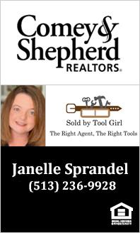 Janelle Sprandel Comey Shepherd