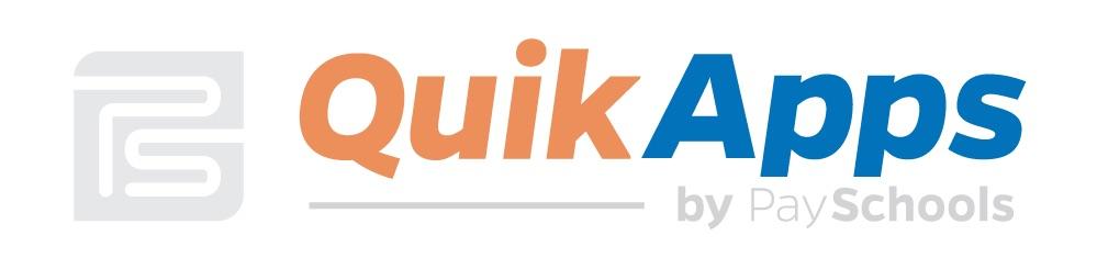 Photo of quicks app logo