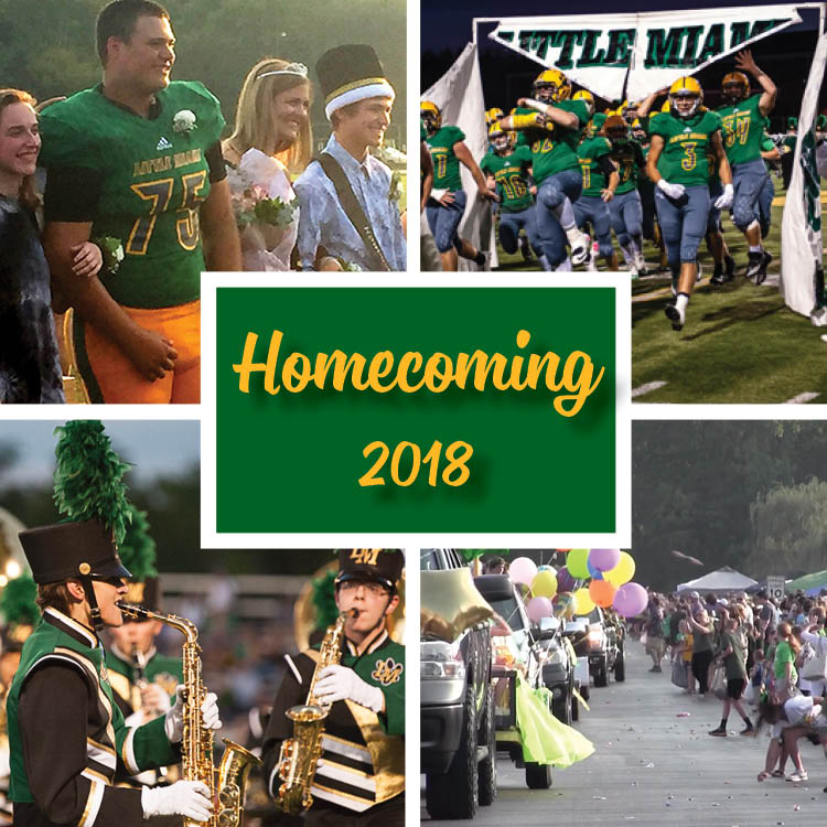photos of homecoming