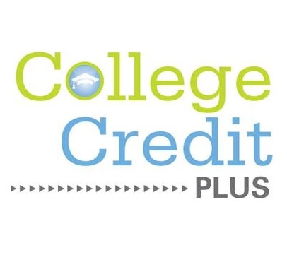 college credit plus logo