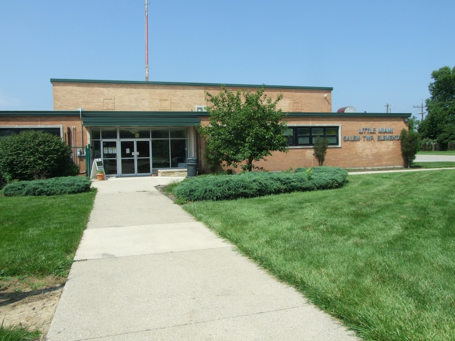 photo of salem elementary