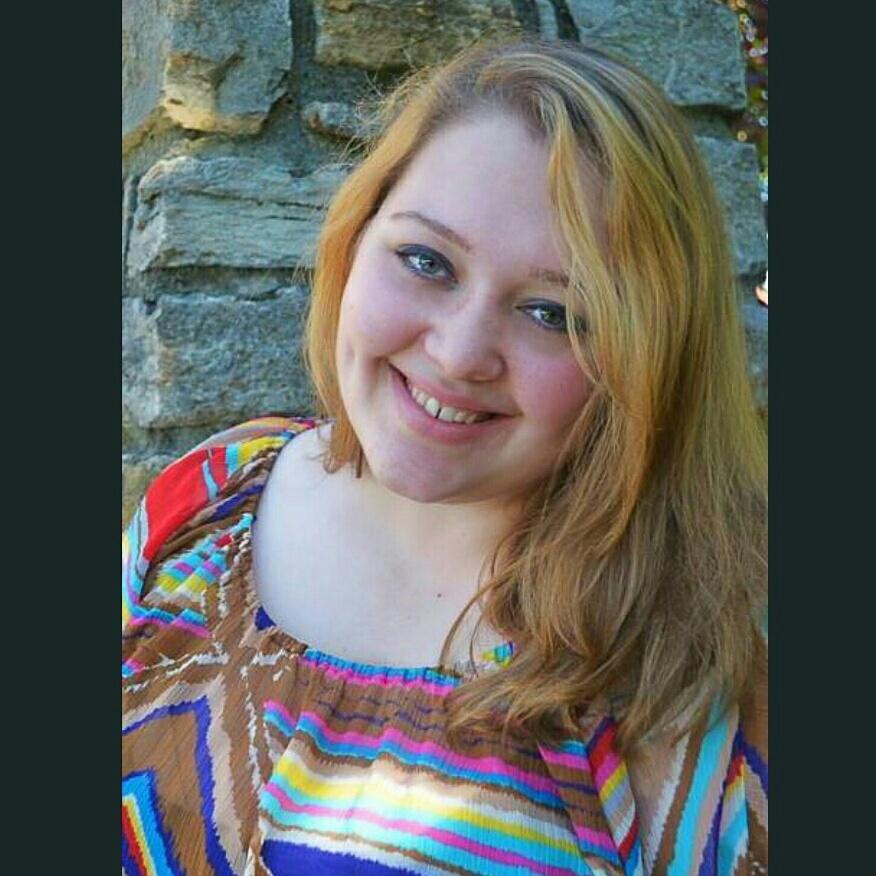 Photo of Izzy Davidson
