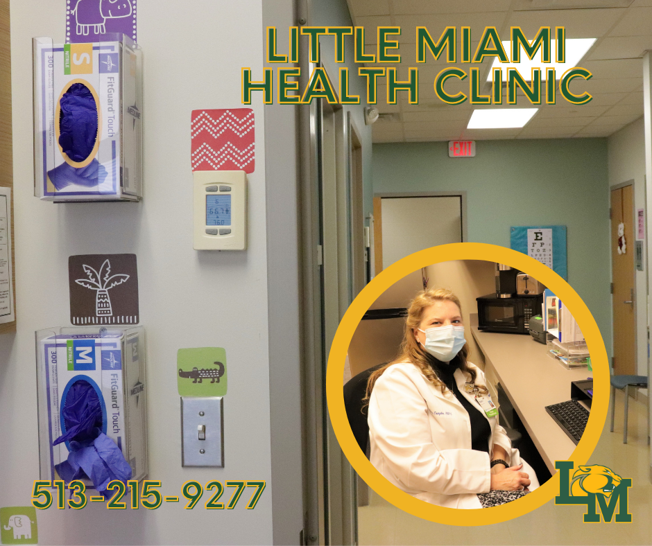 Little Miami Health Clinic and Nurse Practitioner