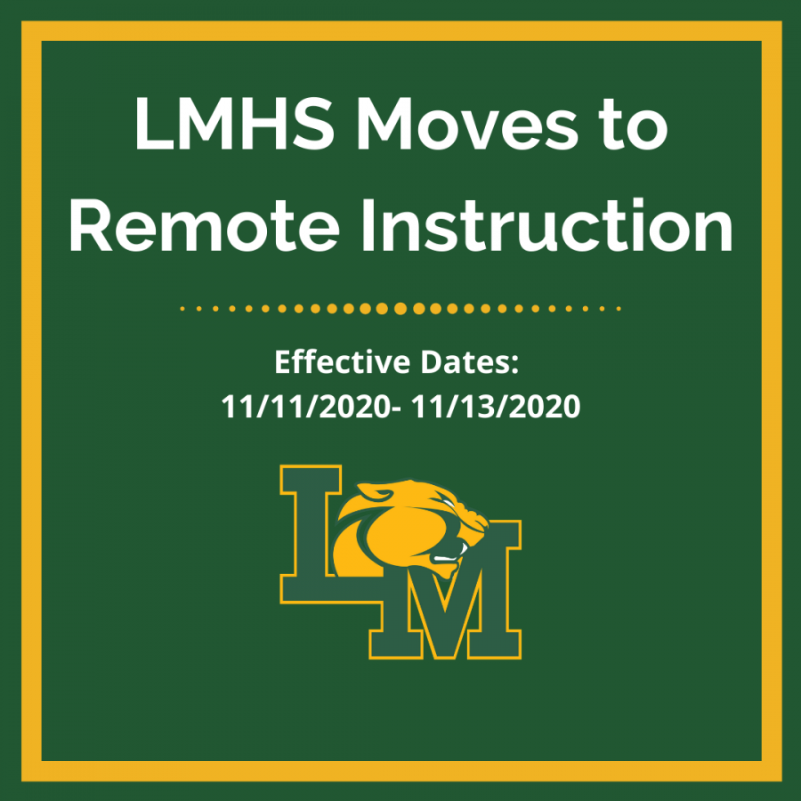 LMHS remote learning