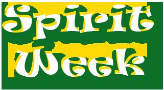 Spirit Week coming Sept. 18-22