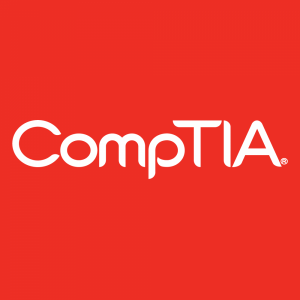 photo of comptia logo