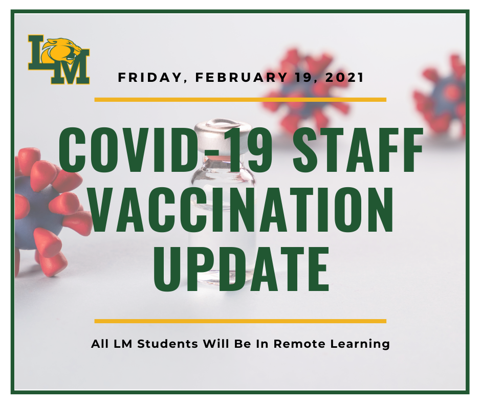 LM Staff Vaccination