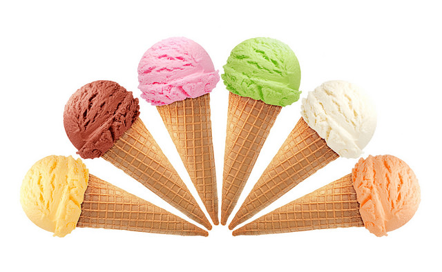 Photo of ice cream