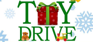 photo of toy drive clip art