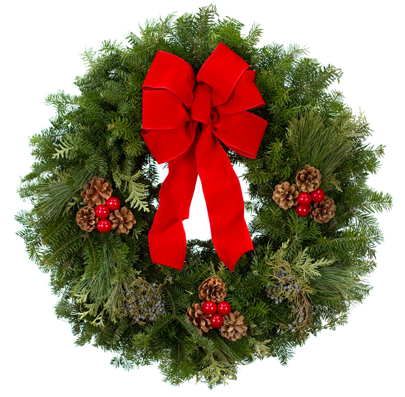 Photo of wreath