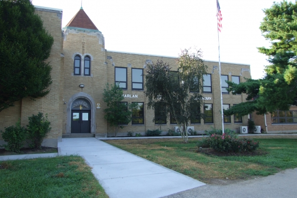 Photo of Butlerville Elementary